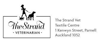 The Strand Vet